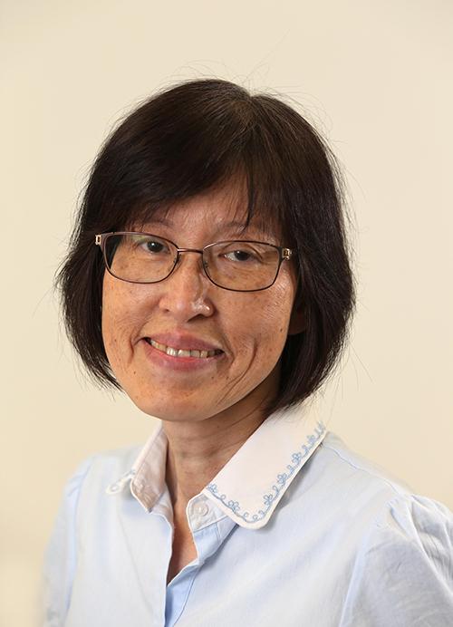 Dr Wilheminna Wong - Dentist 1 S